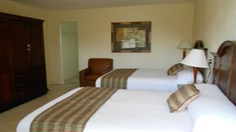 Alvin Extended Stay Room
