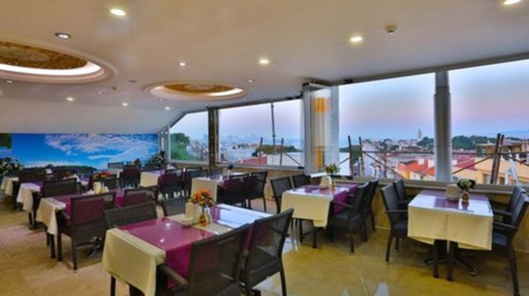 Ayasultan Boutique Hotel Restaurant