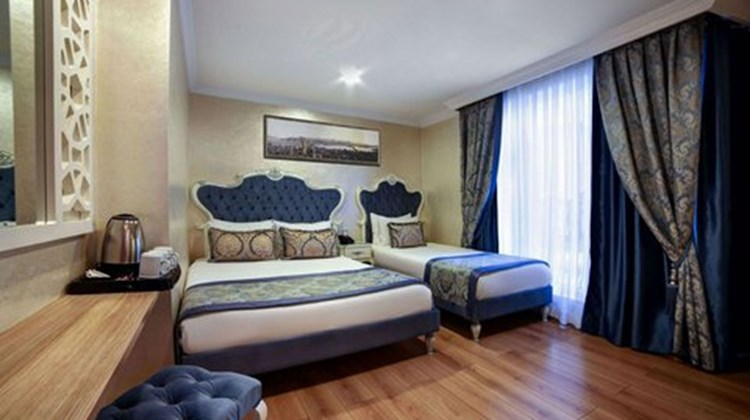 Ayasultan Boutique Hotel Room