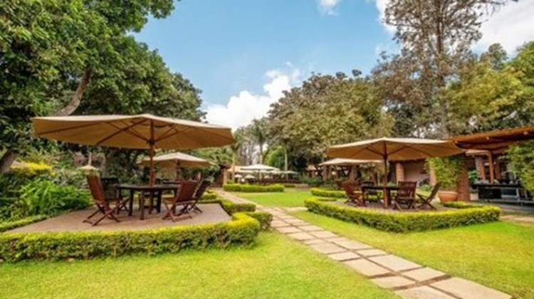 Arusha Coffee Lodge Restaurant