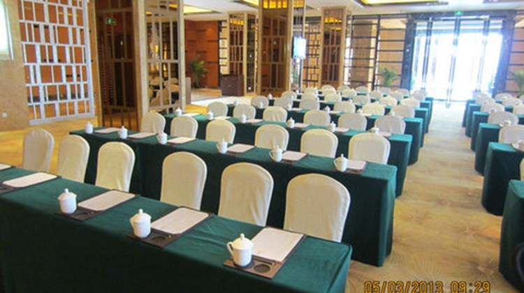 Baoying Serene Hotel Meeting