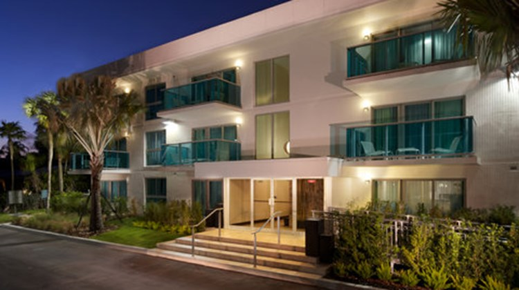 Bal Harbour Quarzo Boutique Hotel Exterior