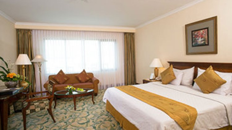 Aston Tropicana Hotel & Plaza Room