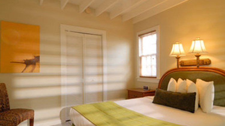 Merlin Guesthouse Room