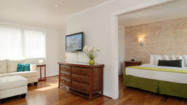 Merlin Guesthouse Suite