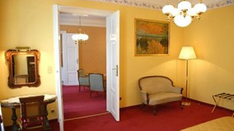 Appartements Rothensteiner Room