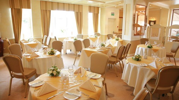 Alveston House Hotel Restaurant