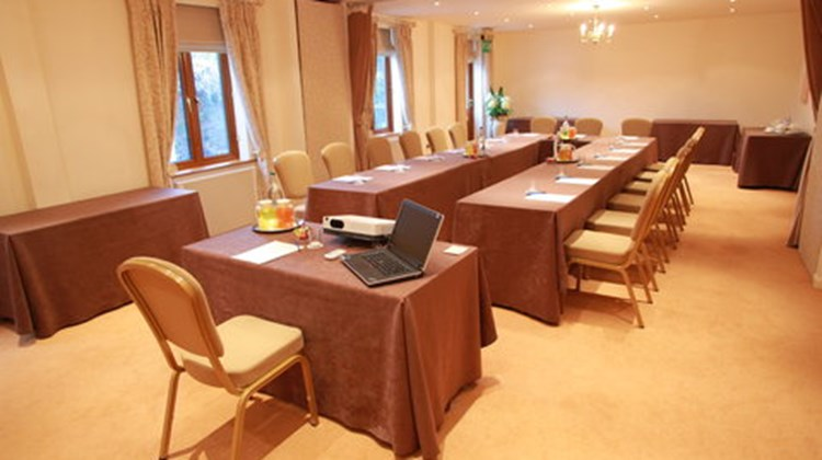 Alveston House Hotel Meeting