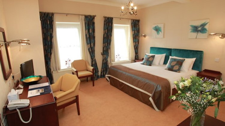 Alveston House Hotel Room