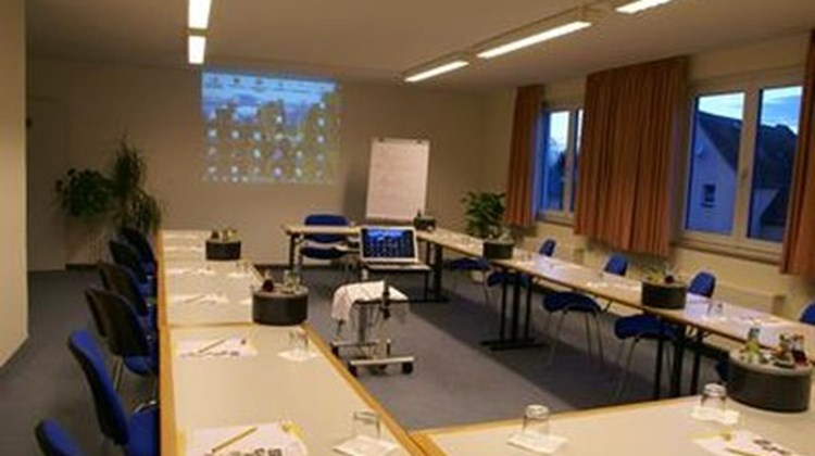 Apart Hotel Gera Meeting