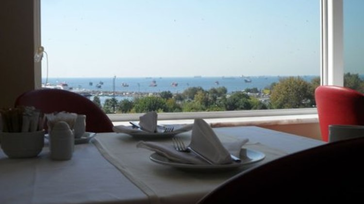 Abel Hotel Istanbul Other