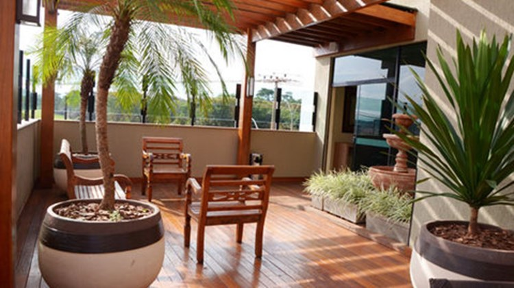 Araraquara Othon Suites Other