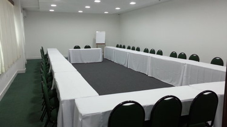 Araraquara Othon Suites Meeting