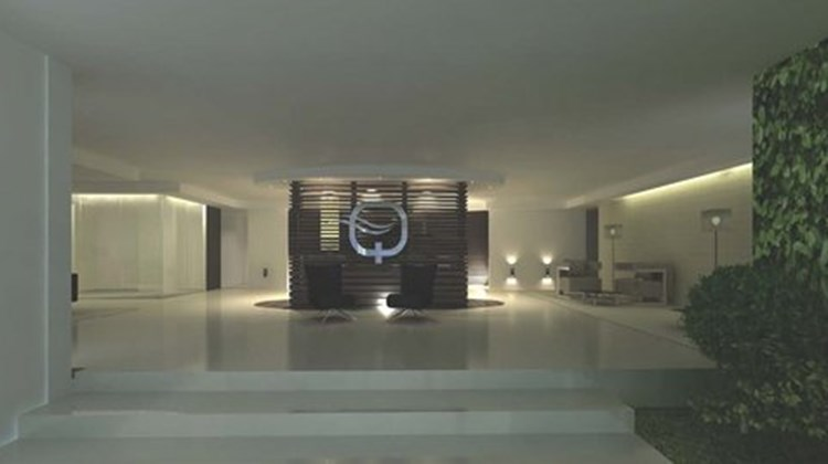 Bal Harbour Quarzo Boutique Hotel Lobby