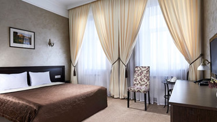 Imperial Hotel Obninsk Room