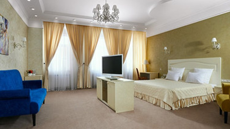 Imperial Hotel Obninsk Suite