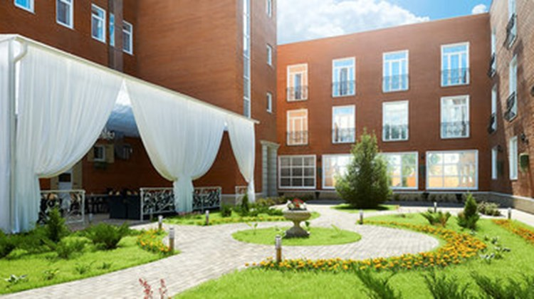 Imperial Hotel Obninsk Other