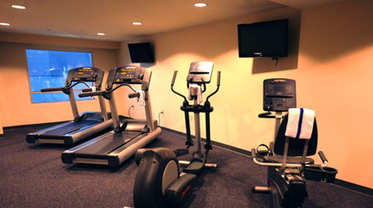 Apache Casino Hotel Health Club