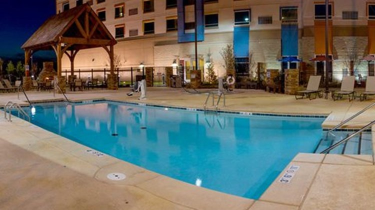 Apache Casino Hotel Pool