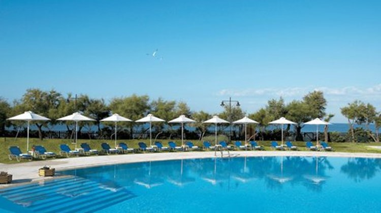 Grand Hotel Egnatia Pool