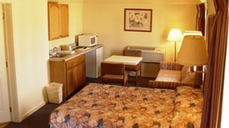 Bryce Canyon Resort Room