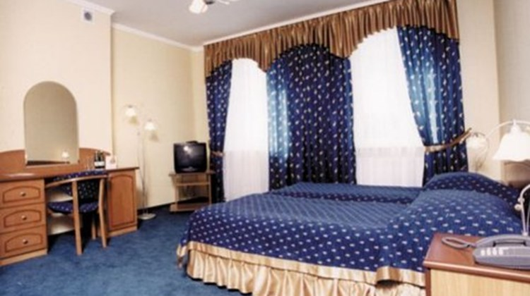 Bochnia Hotel and Spa Room