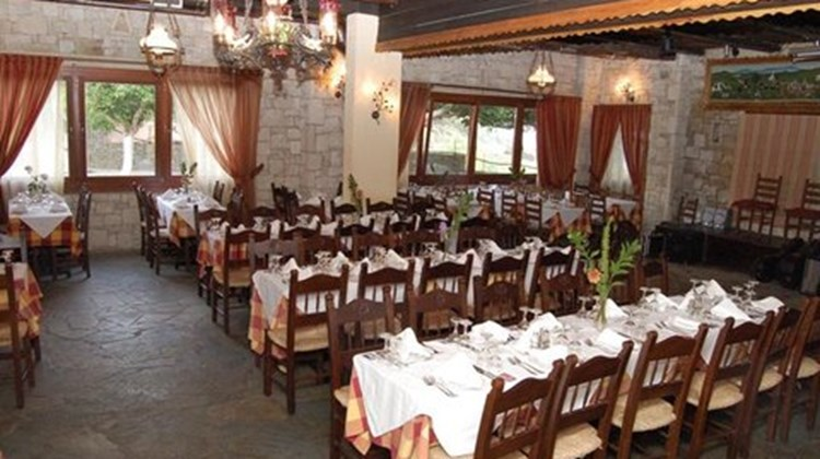 Arolithos Traditional Village Restaurant