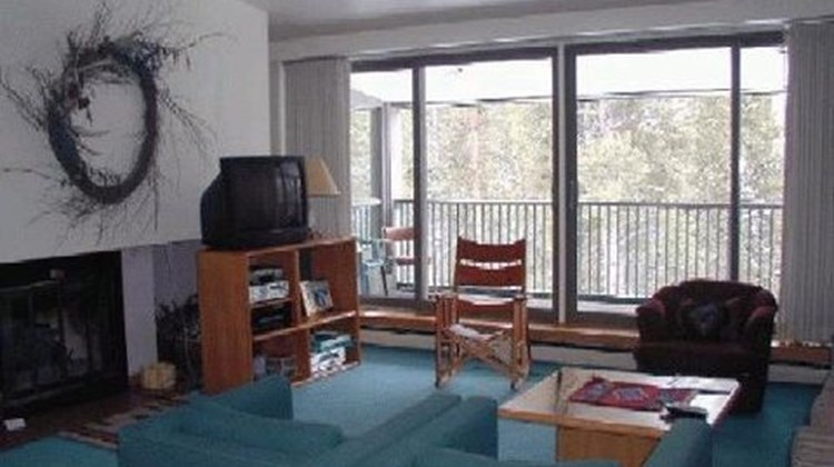 Aspen Ridge Condominiums Room