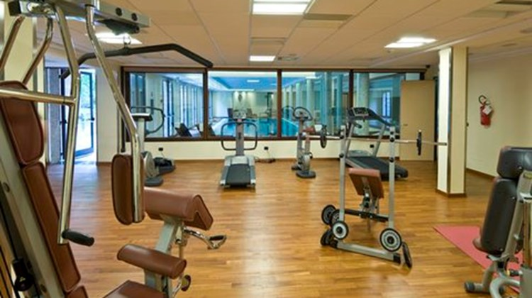 AS Hotel Cambiago Health Club