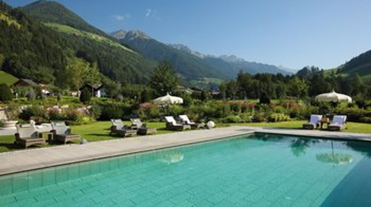 Alpen Palace Deluxe Hotel & Spa Resort Pool