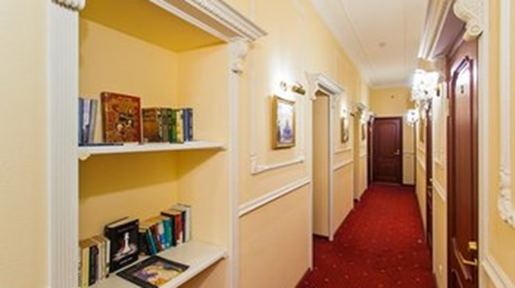 Arthotel Radishev Other