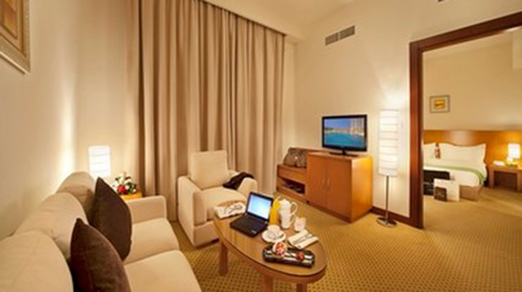 Acacia by Bin Majid Hotels/Resorts Room