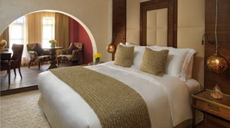 Al Najada Boutique Hotel Room