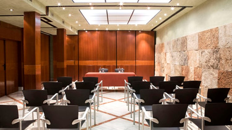 Balmes Residence Hotel Barcelona Luxe Meeting