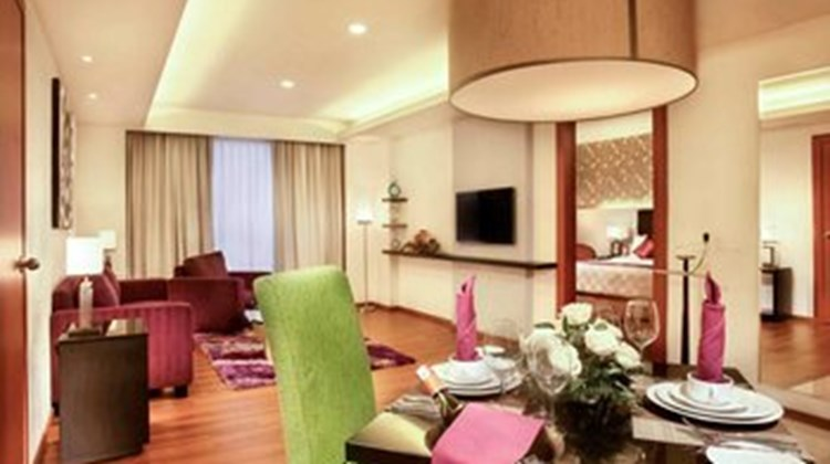 Mercure Banjarmasin Room