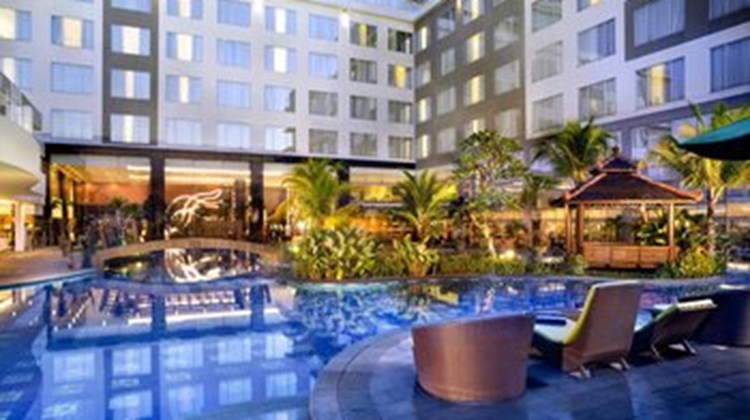 Mercure Banjarmasin Recreation