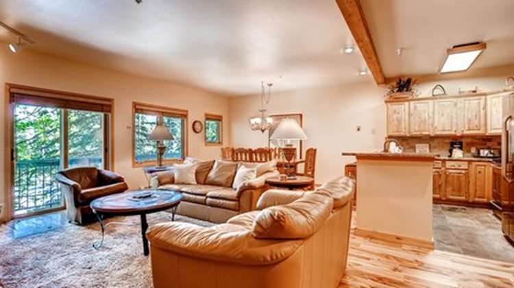 Antlers Lodge by Wyndham VacationRentals Room