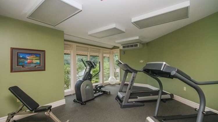Baskins Creek Condos by Wyndham Vacation Health Club