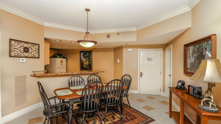 Baskins Creek Condos by Wyndham Vacation Room