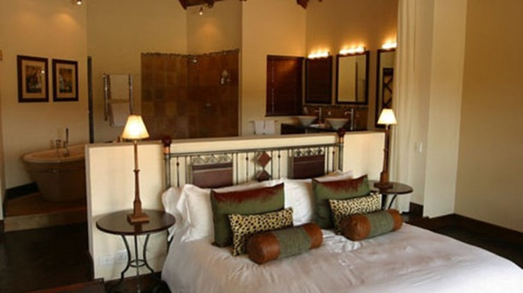 African Pride Pumba Private Game Reserve Room
