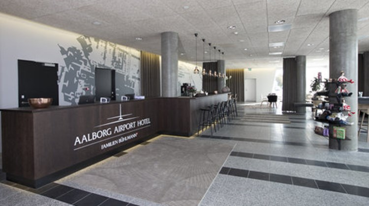 Aalborg Airport Hotel Other