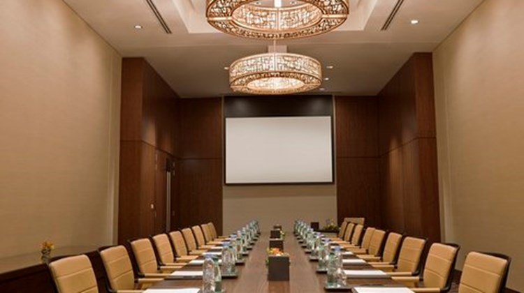 Al Ghurair Rayhaan by Rotana Meeting