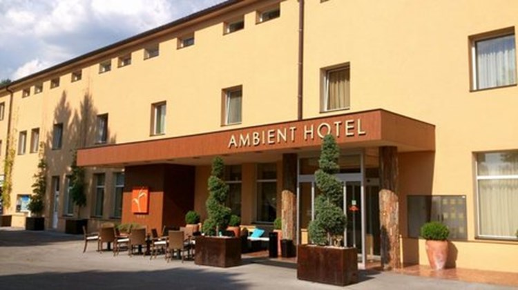 Ambient Hotel Exterior