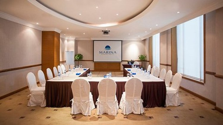 Marina Byblos Hotel Meeting