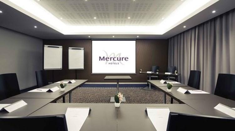 Mercure Brussels Centre Midi Meeting