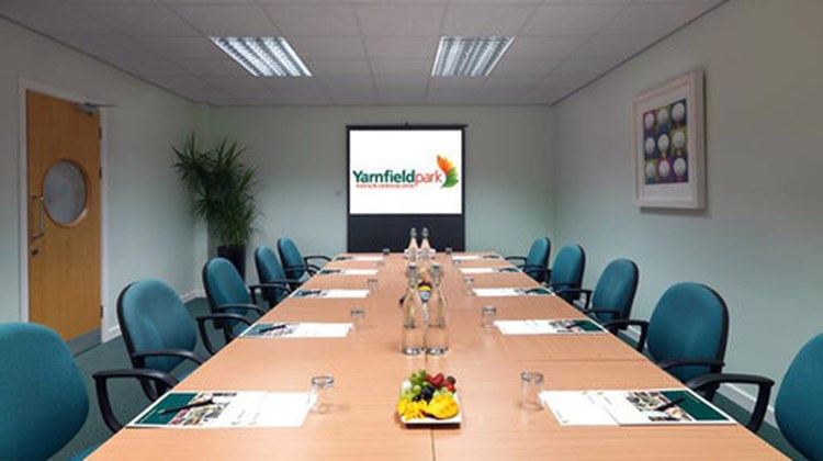Yarnfield Park Training & Conference Ctr Meeting