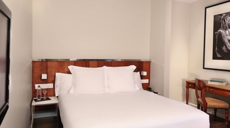 Balmes Residence Hotel Barcelona Luxe Suite