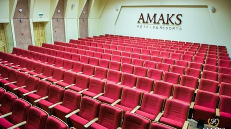 Amaks Congress Hotel Meeting