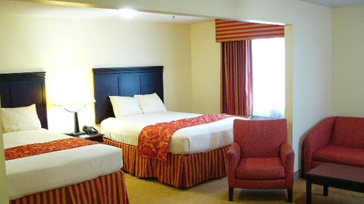 Ashley Quarters-An Extended Stay Hotel Suite