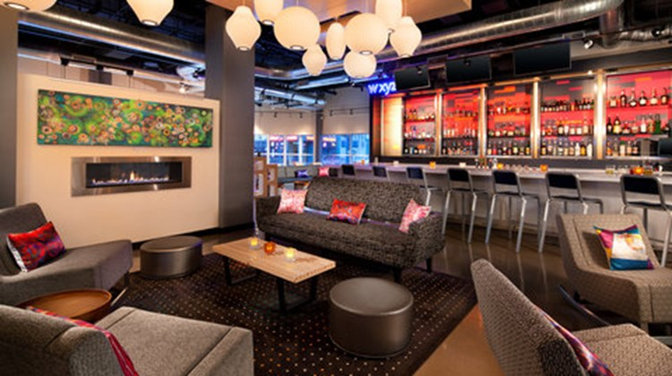 aloft Denver Downtown Other